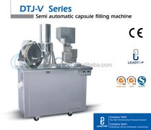 High speed high Efficient soft gelatin capsule filling machine
