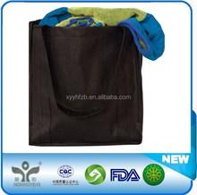 OEM Cheap Reusable Folding Shopping Bag Wholesale