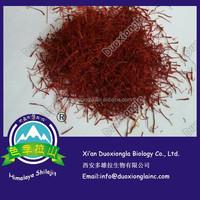 Pure natural Tibet saffron, top quality saffron, factory saffron price