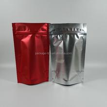 colourful printed aluminum foil thermal bags