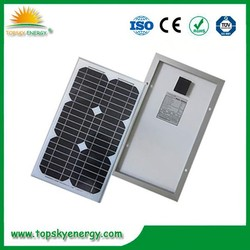 Factory Low Price High Efficiency 5W--300W low price mini solar panel