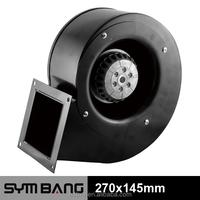 ACB270145 110v 220v blower for inflatable decoration