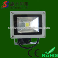 Solar LED Flood Light Widely Using For Residential Garden Outside