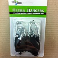 Adjustable Easy Roller Yoyo Grow Light Hanger