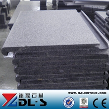 G654 Granite Swimming Pool Edge Bullnose Tile