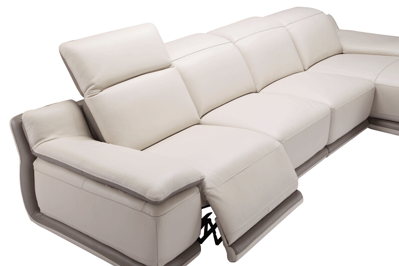 Foshan furniture hot sale high quality reclining sofa for Where to buy good quality sofa
