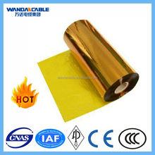 Polymide Film for Tape use, PI film manufacturer, Transfer film