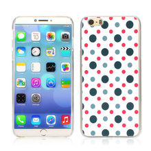 PC case for new iPhone OEM in shenzhen fancy design free sample for iphone 6 case