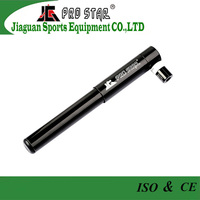 New Launched High Pressure Mini Bicycle Air Pump Tire Inflator