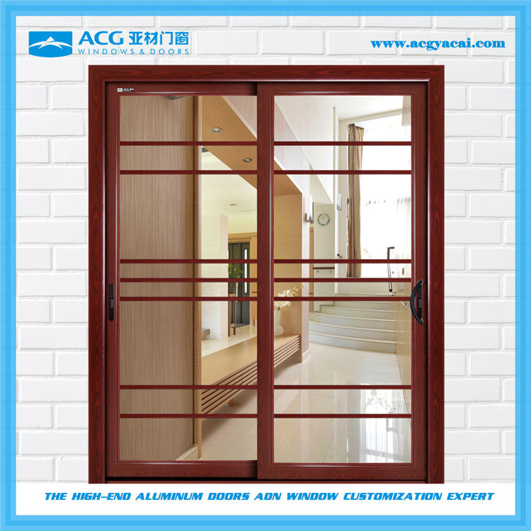Aluminum Glass Door Thickness 1 2 Glass Door Price Sliding