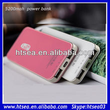 2013 New type colourful 5600mAh power bank charger for i5 phone unique design power bank