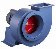 CF-1.5A 0.37kw CF series Iron material multi-blade Low Noise Centrifugal Sirocco Fan factory price