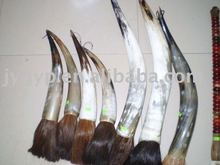 big size decorative chinese calligraphy ,deer horn brush pen