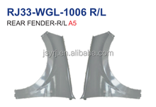 autoparts rear fender A5 for GREAT WALL MOTOR WINGLE