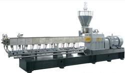 Dog/ Rabbit/ Animal Feed Pellet Machine/ Twin Screw Extruder