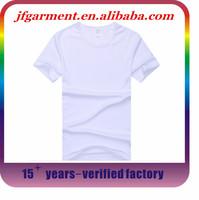 Fashion custom quick dry plain blank t shirt dry fit t-shirt 100% polyester dry fit sport t shirts 100 polyester mesh tshirts