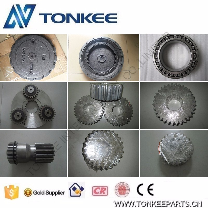 VOLVO EC240B Travel gear parts  (2).jpg