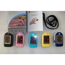 hot sale digital pulse oximeter on fingers