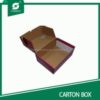 2015 FANCY GRAPE PACKING BOX WITH TRANSPARENT WINDOW