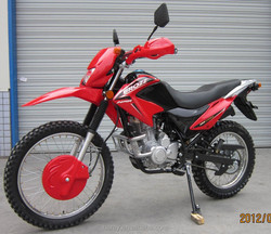 hot sale cheapest 150cc dirtbike made in china
