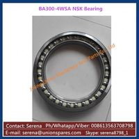 Precision deep groove ball bearing 6301 for NSK with high quality
