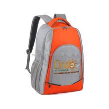 oem personal character school backpack bag