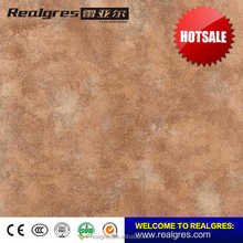 New products professional glow tile glazed rustic