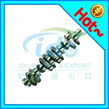 oem quality car Crankshaft manufacterer for volvo
