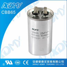 ADMY professional factory starting ac 450v 10000uf capacitor high voltage