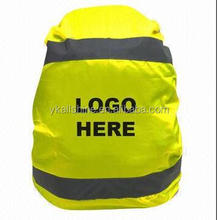 Regular Size Safety Reflective Backpack Covers