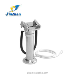 Hot selling Standalone retractable mobile phone holder with alarm sensor