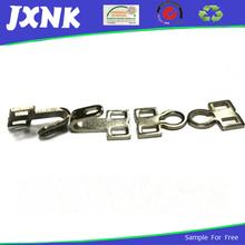 bra hook and eye fastener tape used clothing