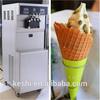 soft ice cream machine used/ ice cream making machine/ soft ice cream machine