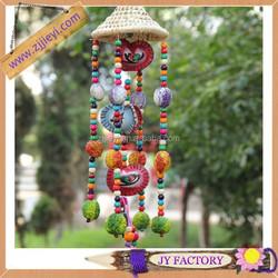 Wholesale unique decoration home decoration wind chimes handicrafts