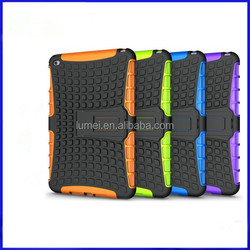 Popular Style Rugged Heavy Duty Shockproof Case Cover For iPad Mini 4