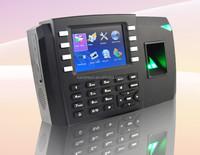 Fingerprint access control system with high-speed CPU processor and new fingerprint algorithm KA600