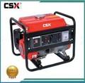 generador de gasolina de potencia rey