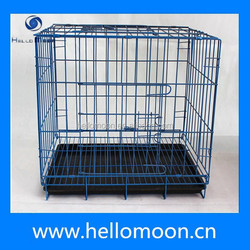 Best Quality New Design Folding Metal Mesh Dog Cage