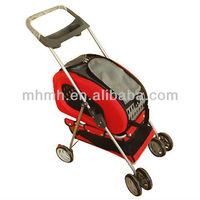 High Quality Fabric Pet Dog Stroller for Traveling