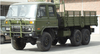High Quality Dongfeng Brand Off-road 6x6 Diesel Truck