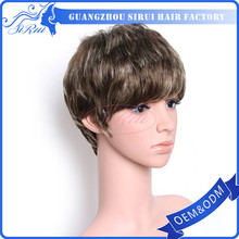 bump wig , full lace curly bob style wig short hair , butterfly wig hair