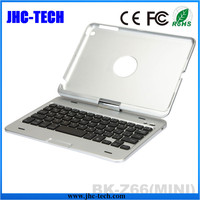 Wholesale New Arrival Wireless 9.7 Inch ABS Plastic Bluetooth Keyboard Designed for Windows or Android