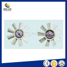 High Quality Car Engine Plastic Fan Blades Single Blade Fan