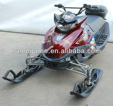 Snowmobile 320ST,320cc snowmoblie,snow scooter,power scooter,sport snow scooter