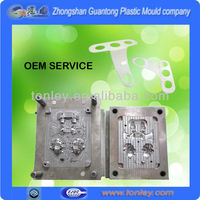 high precision injection plastic mold motorcycle sidecar for sale manufacturer(OEM)