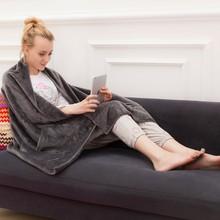 blanket sofa throws