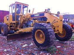 used motor grader 140g , used motor grader 140g 140h for sale, cheap price