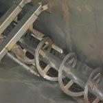 Conveyors - Ribbon Screw