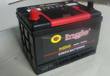 Car Maintenance Free battery 58500(12V58AH)