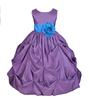 purple ,light blue